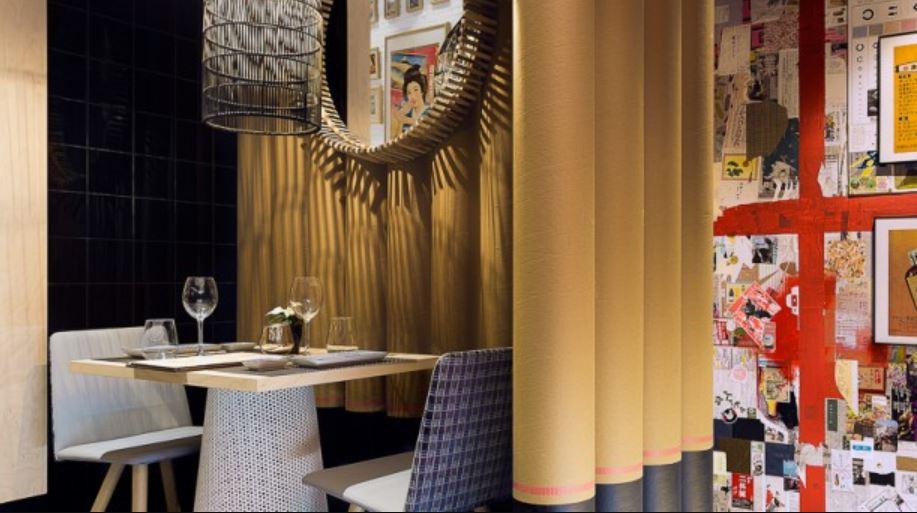 restaurantes para celiacos en Madrid