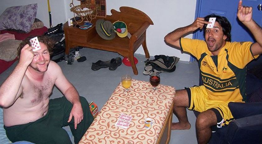 drink games
