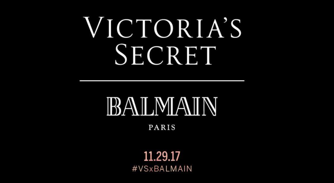 Victoria Balmain