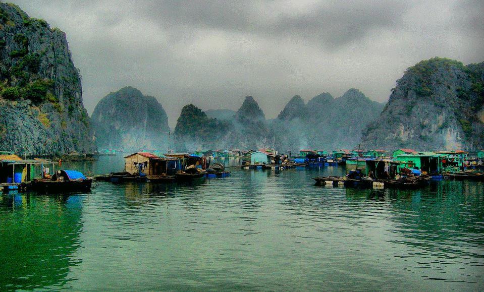 a vietnam viajar invierno