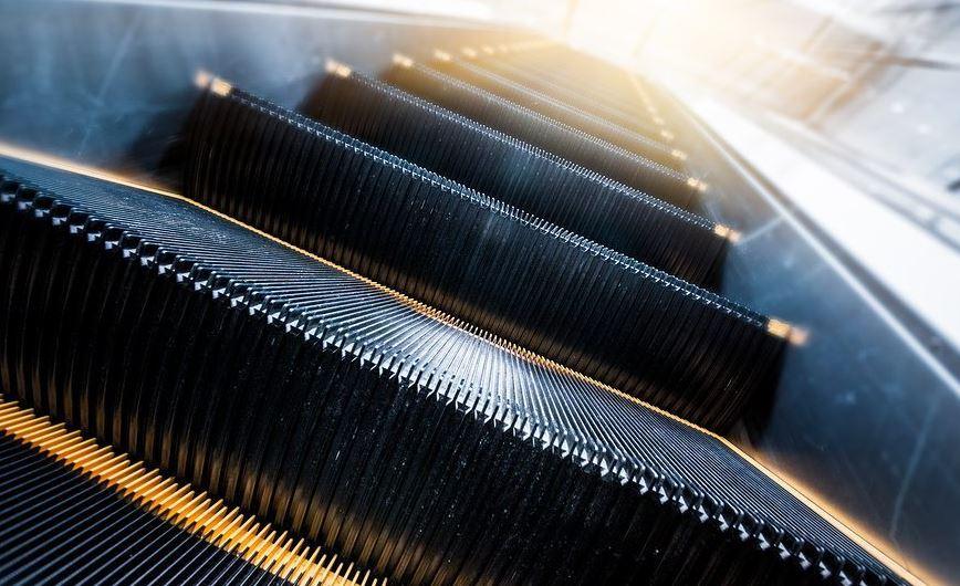 escaleras mecanicas elzocco