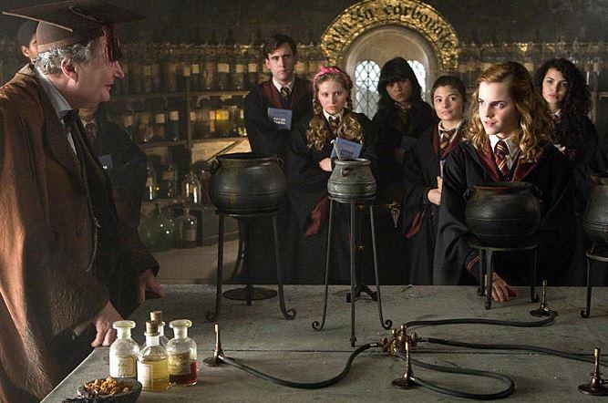harry potter hogwarts elzocco