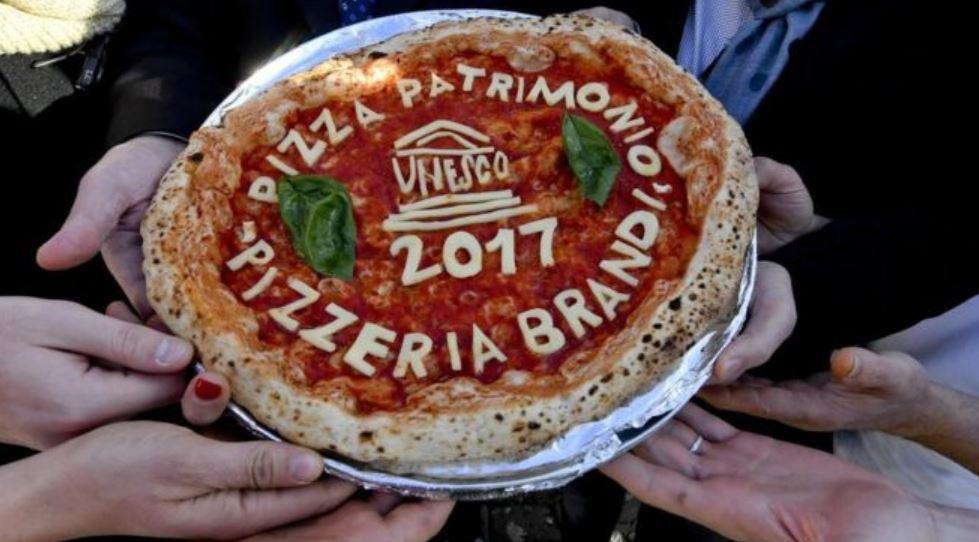 pizza unesco elzocco