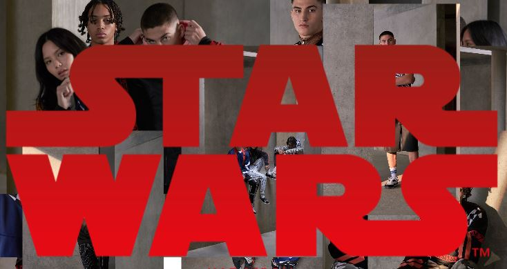 star wars moda elzocco