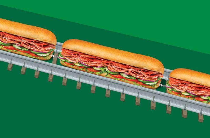 subway pollo elzocco