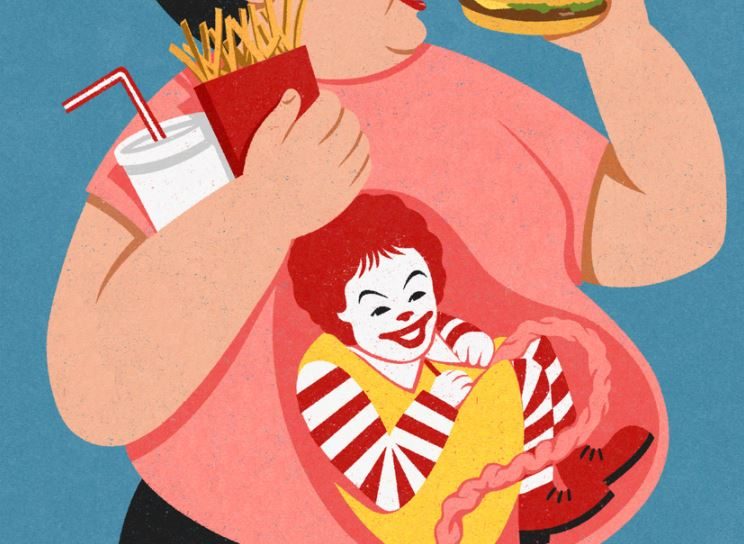 obesidad estudio investigacion