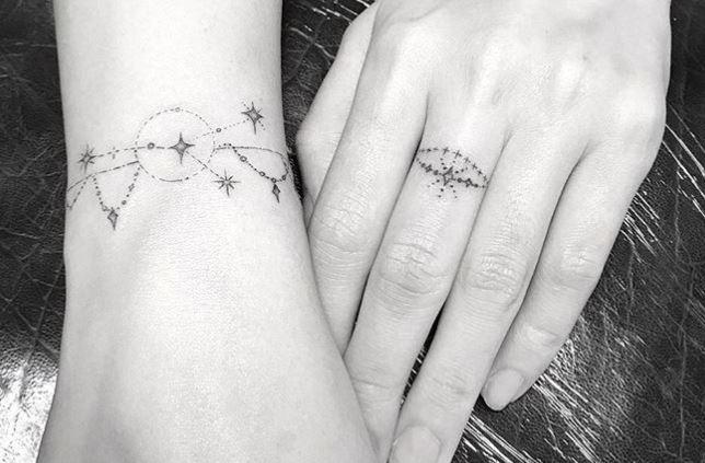 tatuaje joya elzocco