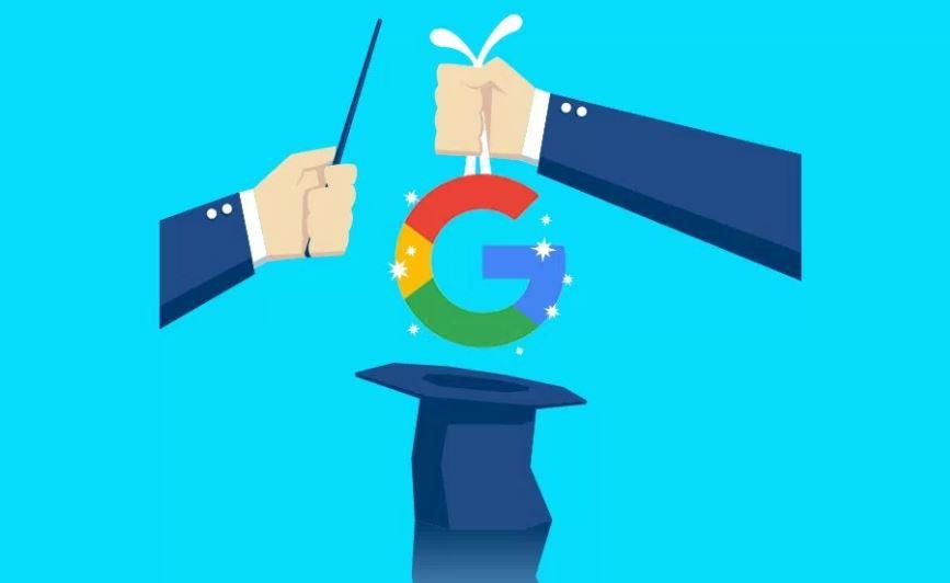 google trucos elzocco