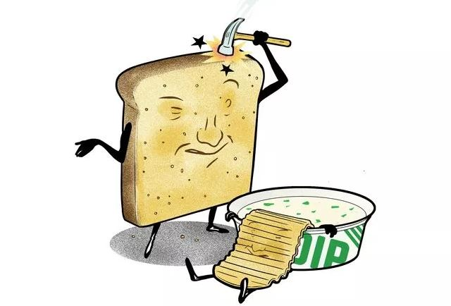 resucitar pan duro