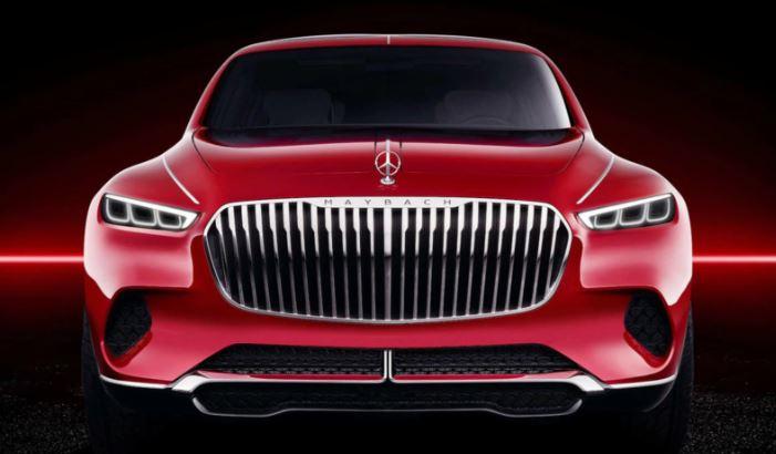 mercedes benz ultimate luxury