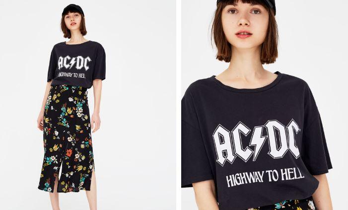 Camisetas personalizadas para grupos de música Camisetas ...