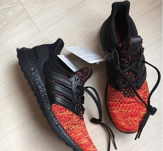 Game of Thrones x adidas