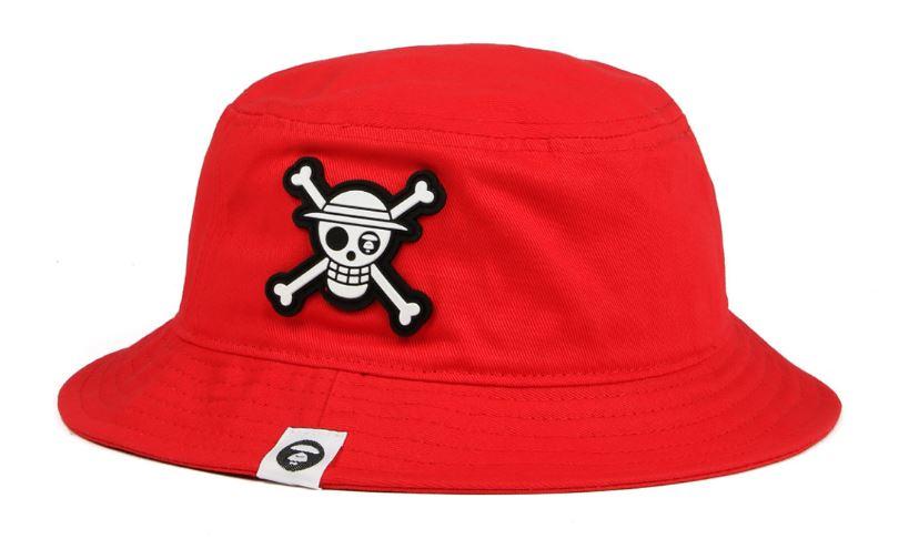 One Piece x AAPE