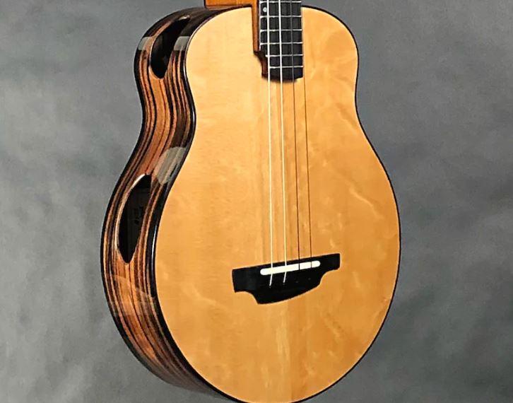 agujeros de la guitarra
