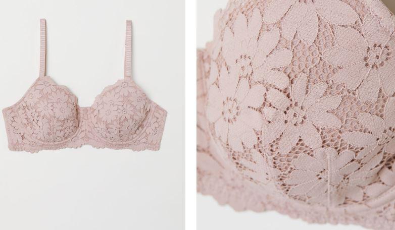 sujetadores para operadas de cáncer de mama