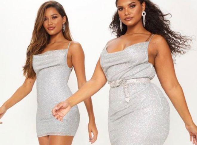 modelos de diferentes cuerpos