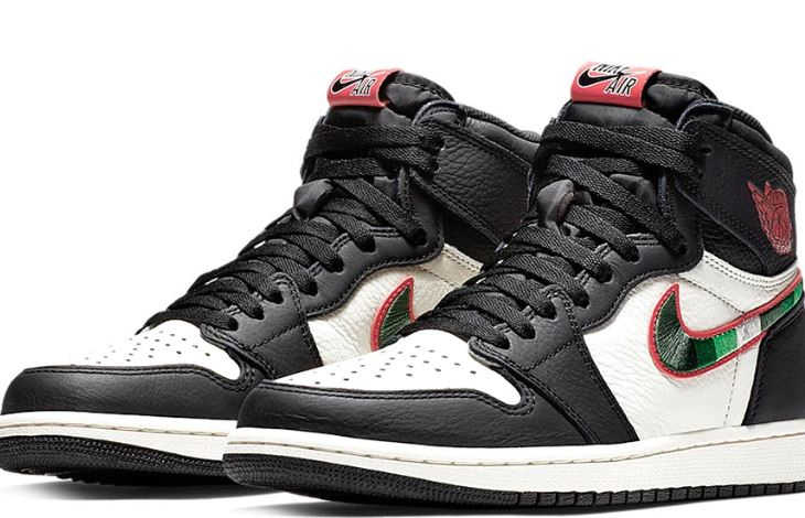 Air Jordan 1 Sports Illustrated