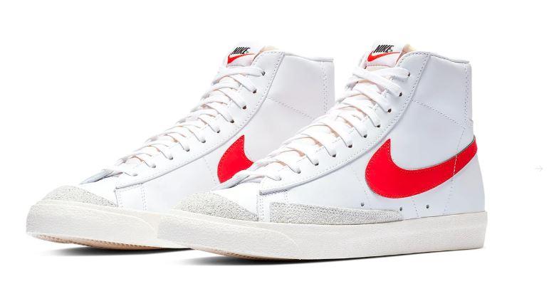 Nike Blazer Mid Surfaces