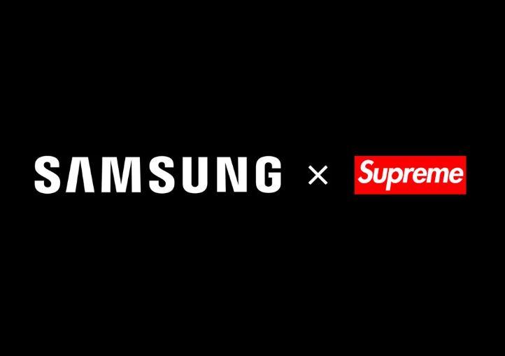 Samsung x Supreme