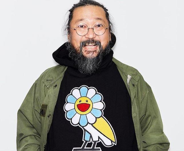 colección OVO x Murakami de Drake