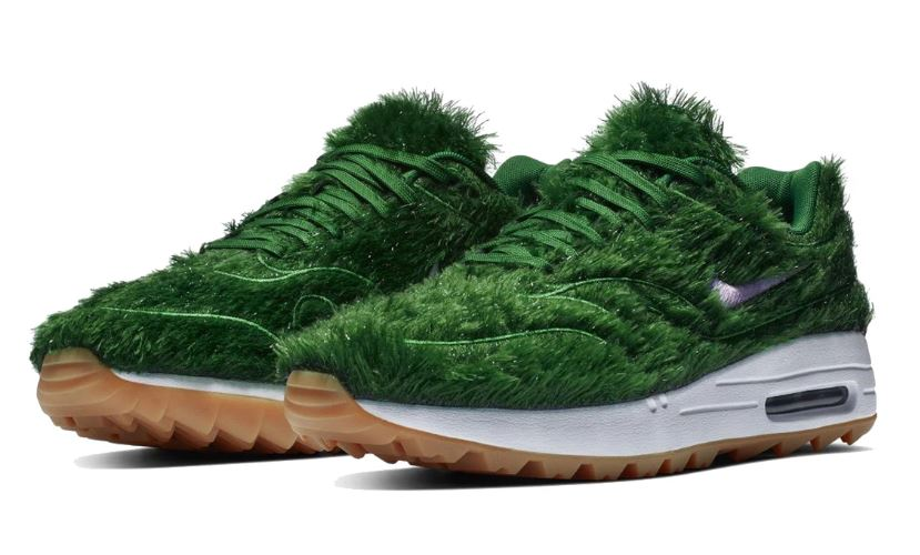 Air Max 1 Golf Grass