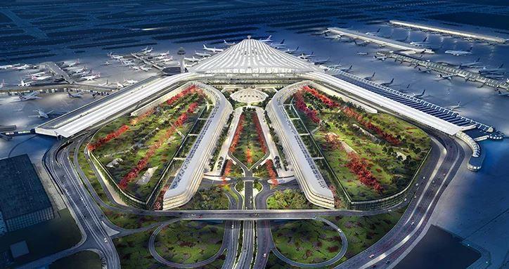 aeropuerto de Chicago