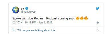 podcast de Joe Rogan