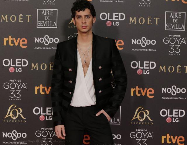 mejores looks de los Goya 2019