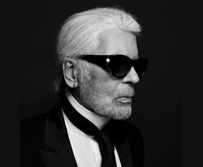sucesor de Karl Lagerfeld