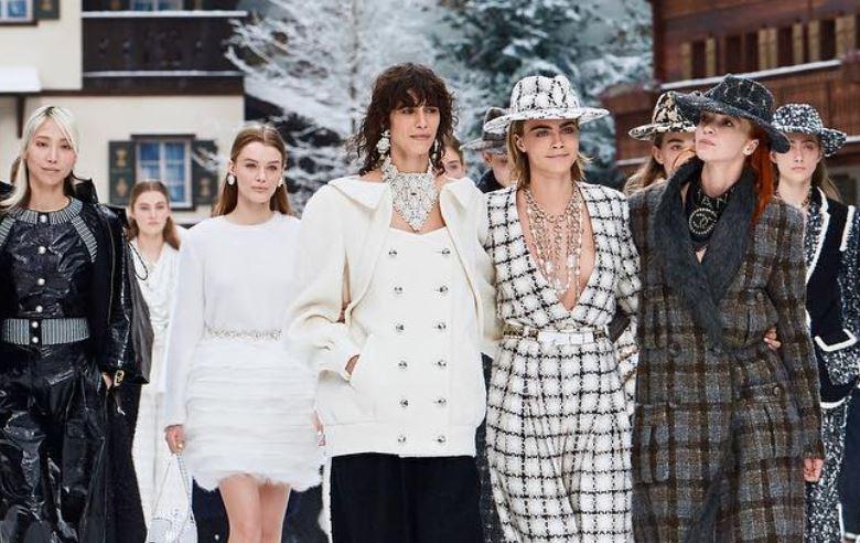 Chanel FW 2019/2020