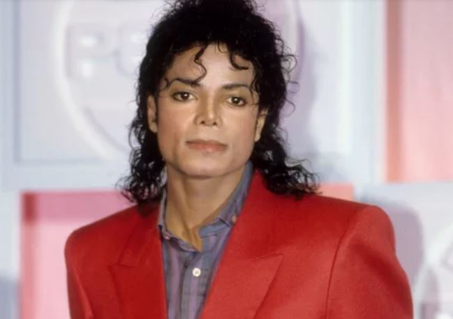 música de Michael Jackson