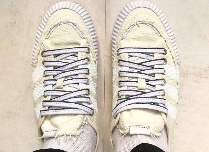 Childish Gambino Donald Glover adidas Nizza Shoes