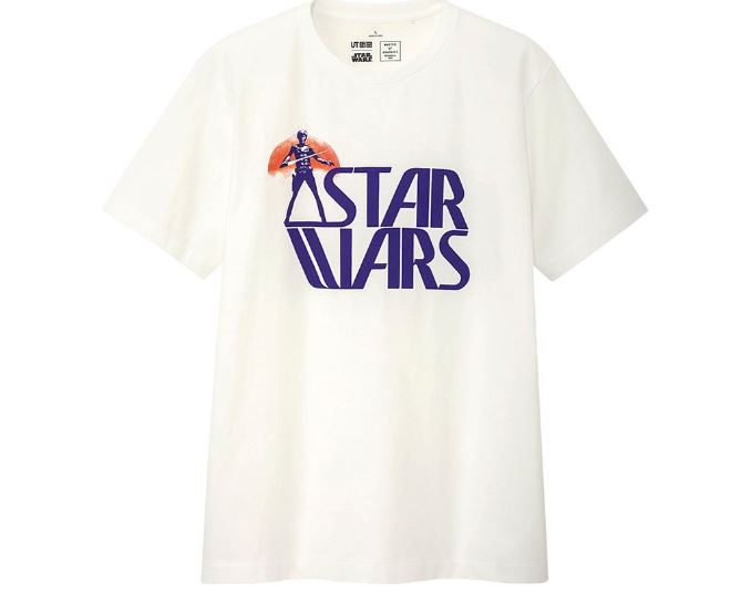 Star Wars x UNIQLO