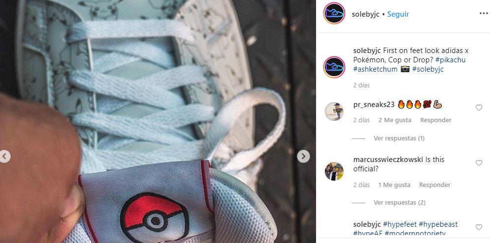 adidas Originals x Pokémon