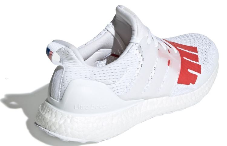 UNDEFEATED x adidas UltraBOOST 1