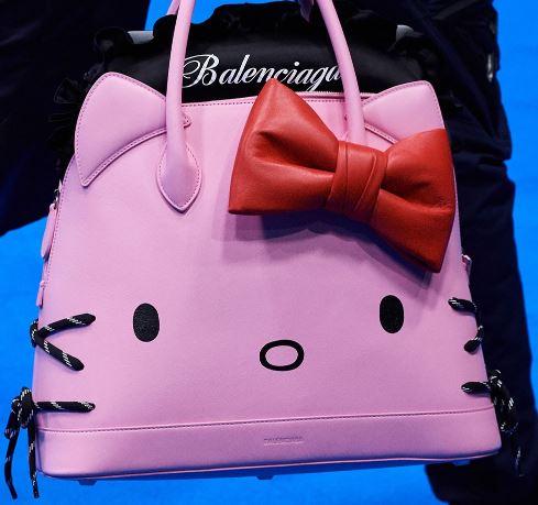 bolsos de hello kitty para hombres