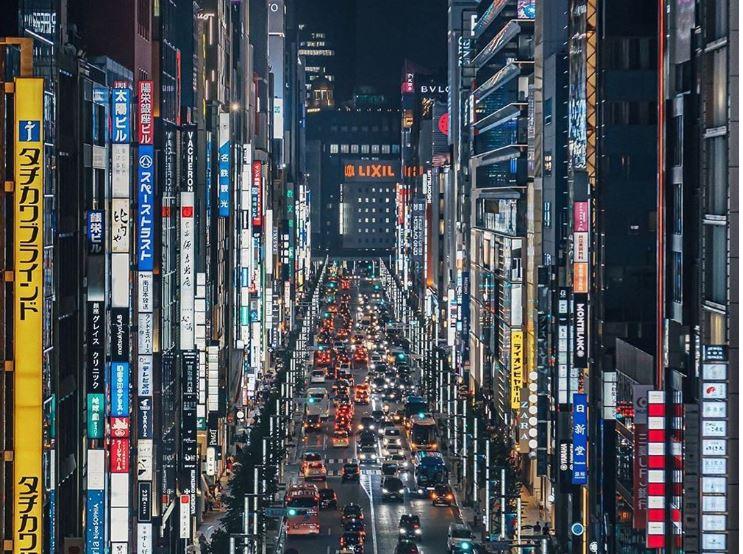 mejor gran ciudad para visitar