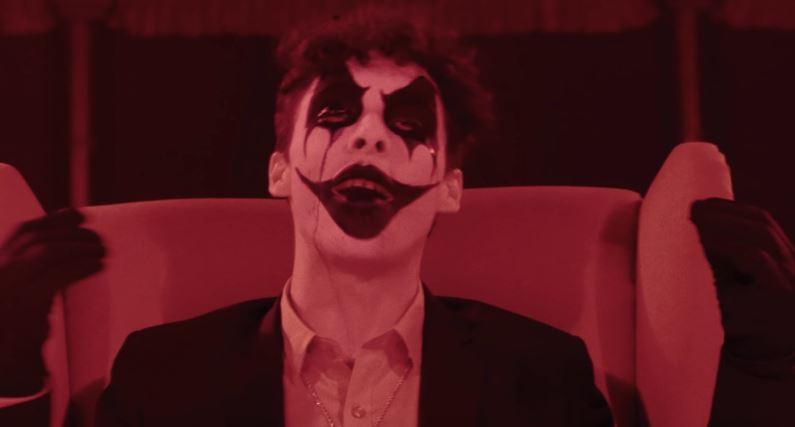 videoclip de el circo