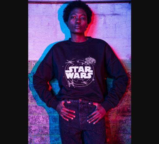colección de star wars