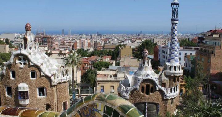 guia para vivir en barcelona
