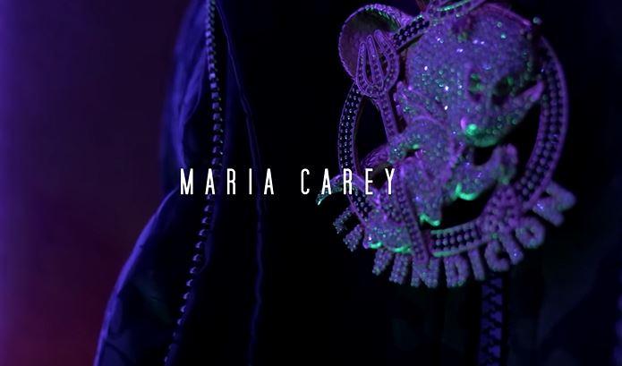 vaso Prosperar Alacena  Lanzado el videoclip de Maria Carey de Yung Beef El Zocco
