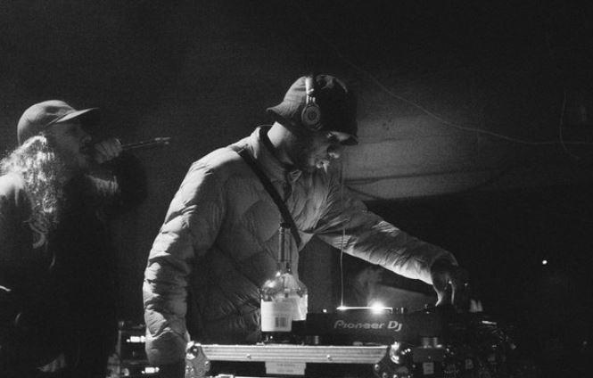A$AP J Scott