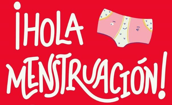 hola menstruacion !