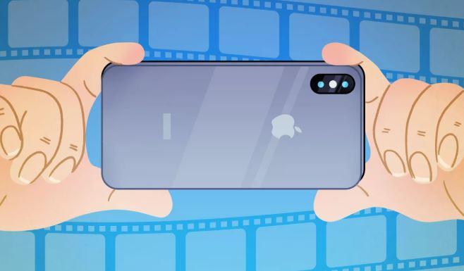 malos usen iphones