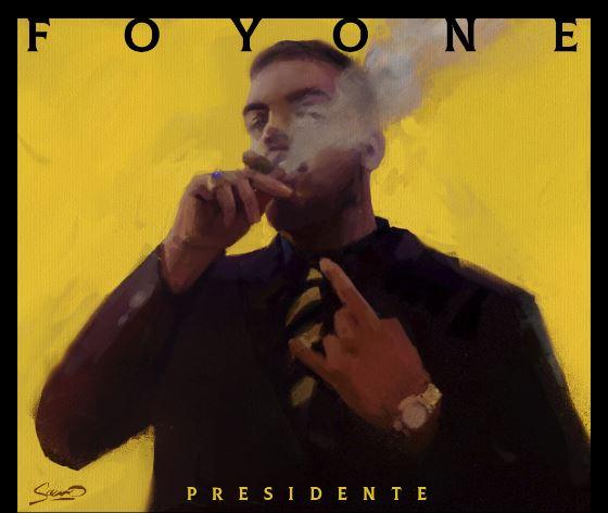 presidente foyone