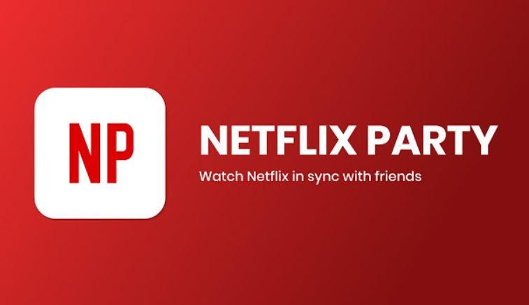ver Netflix con tus amigos