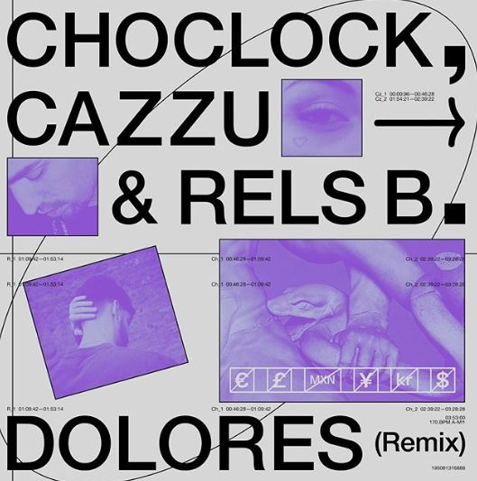 dolores remix de choclock