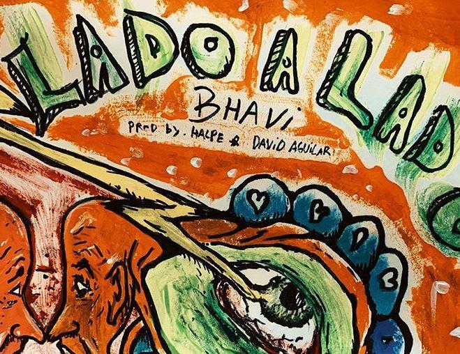 lado a lado de bhavi