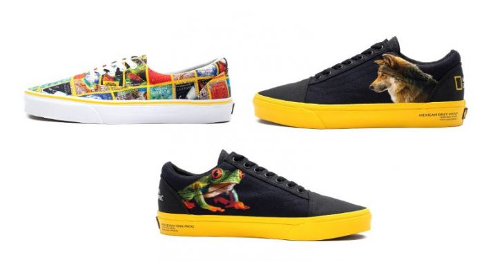 vans x national geographic 2020