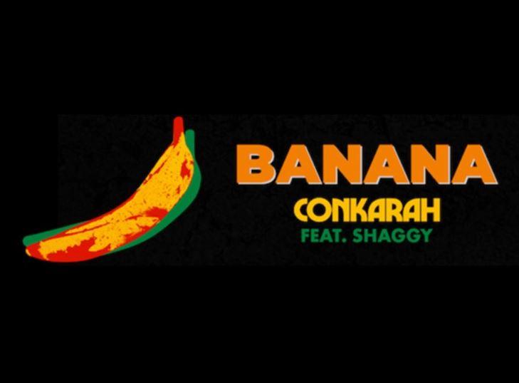 canción banana